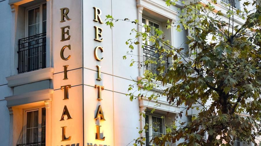 Recital Hotel