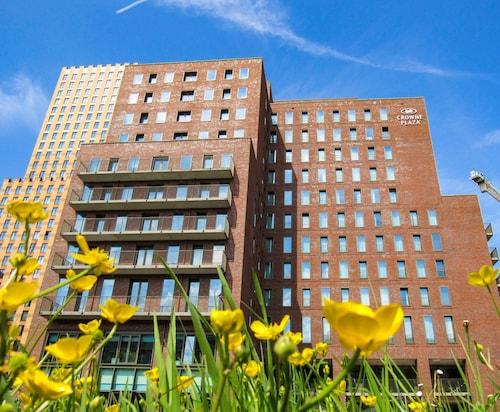 VU University of Amsterdam Accommodation: from NZ$137 Hotels