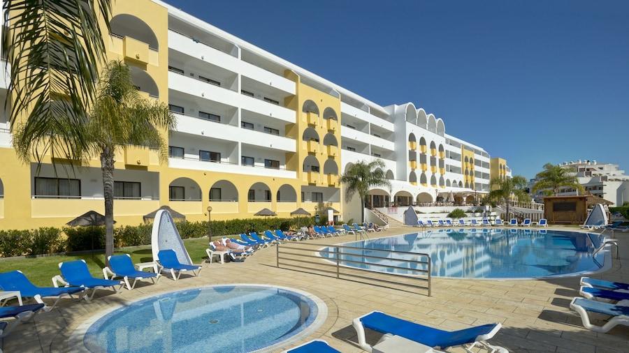Paladim & Alagoamar Hotels