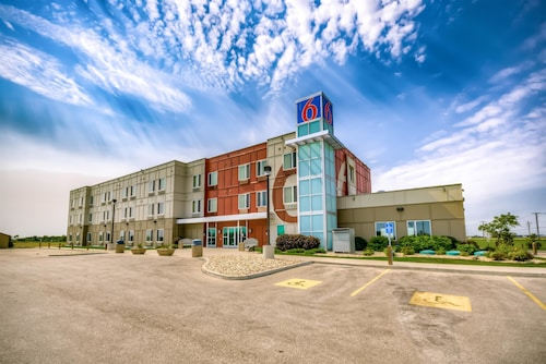 Motel 6 Headingley-Winnipeg West