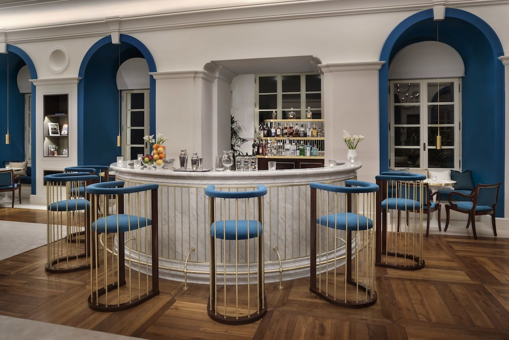Bar, Villa Agrippina Gran Meliá - The Leading Hotels of the World