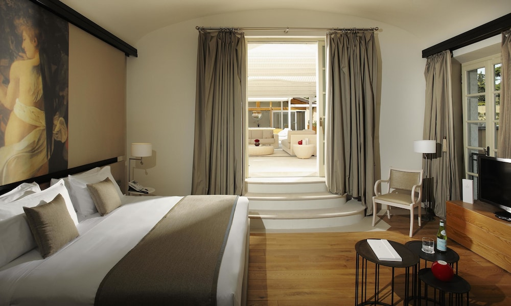 Room, Villa Agrippina Gran Meliá - The Leading Hotels of the World
