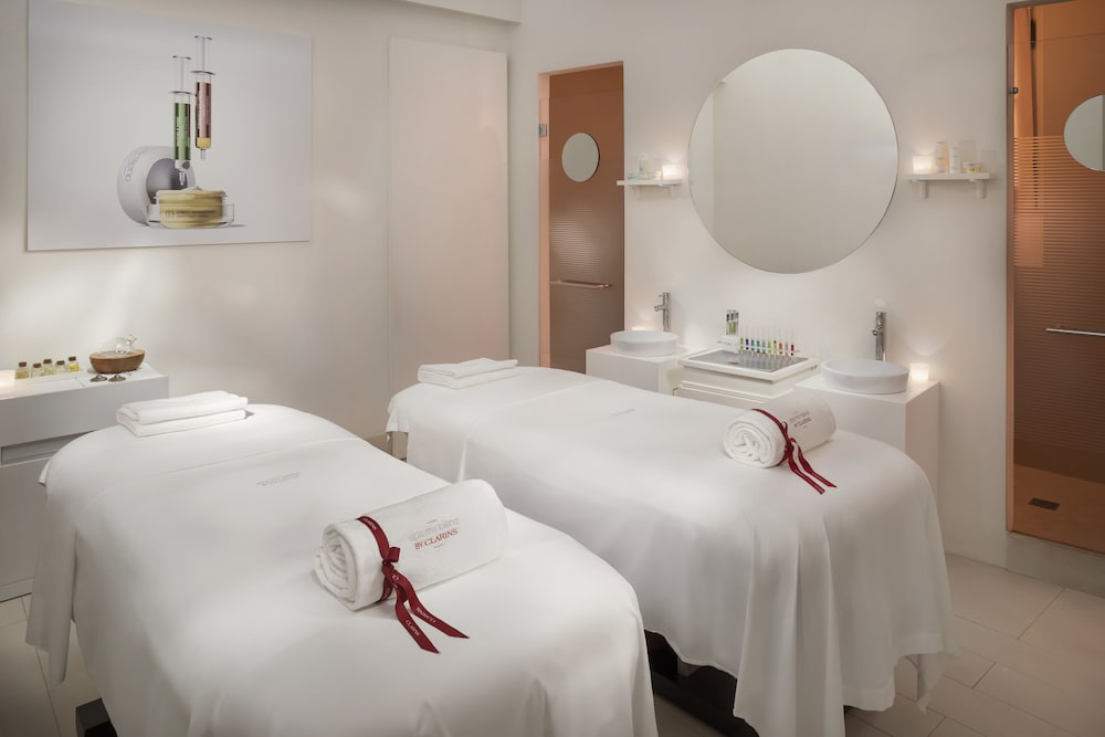 Massage, Villa Agrippina Gran Meliá - The Leading Hotels of the World