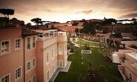 Gran Meliá Rome (8 of 82)