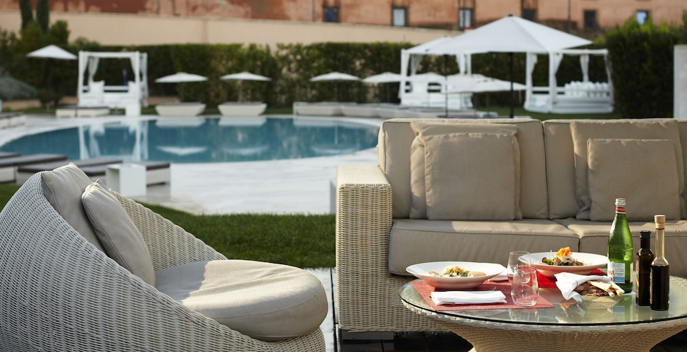 Outdoor Pool, Villa Agrippina Gran Meliá - The Leading Hotels of the World