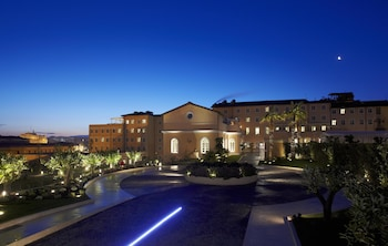 Gran Melia Rome Villa Agrippina -The Leading Hotels of the World