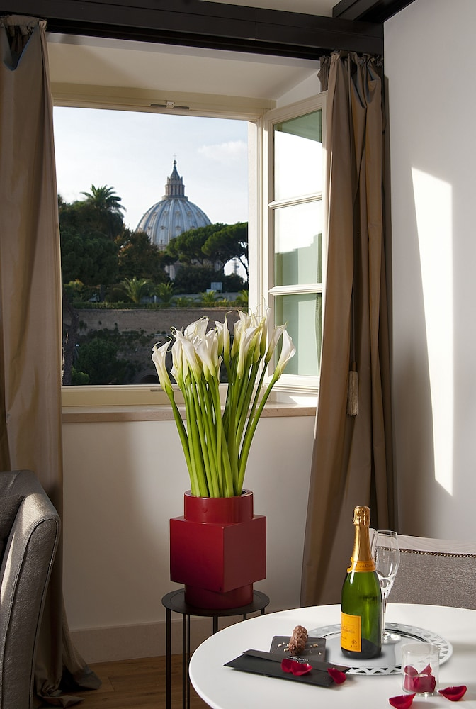 View from Property, Villa Agrippina Gran Meliá - The Leading Hotels of the World