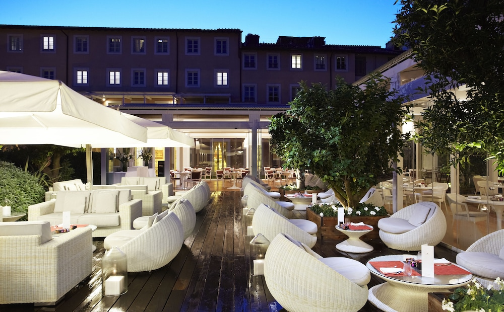 Restaurant, Villa Agrippina Gran Meliá - The Leading Hotels of the World