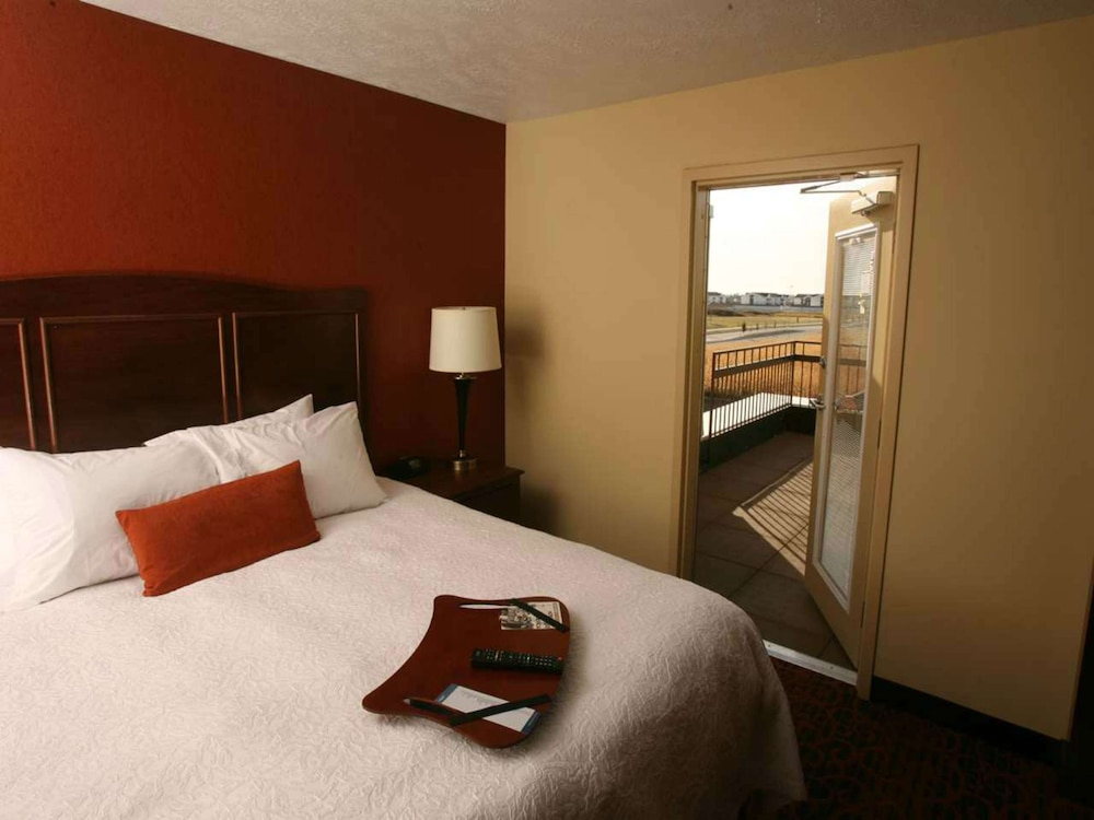 Room, Hampton Inn & Suites by Hilton Fargo Medical Center