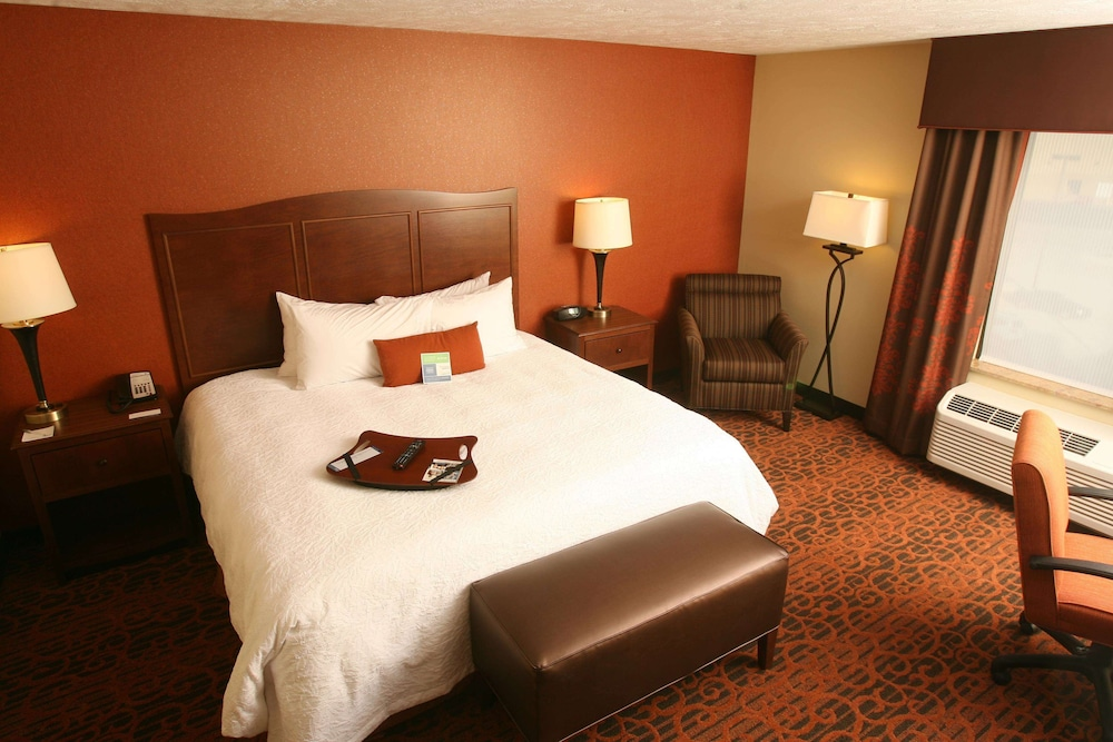 Featured Image, Hampton Inn & Suites by Hilton Fargo Medical Center