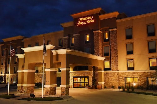 Hampton Inn & Suites by Hilton Fargo Medical Center