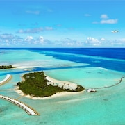 Cinnamon Hakuraa Huraa Maldives-All Inclusive