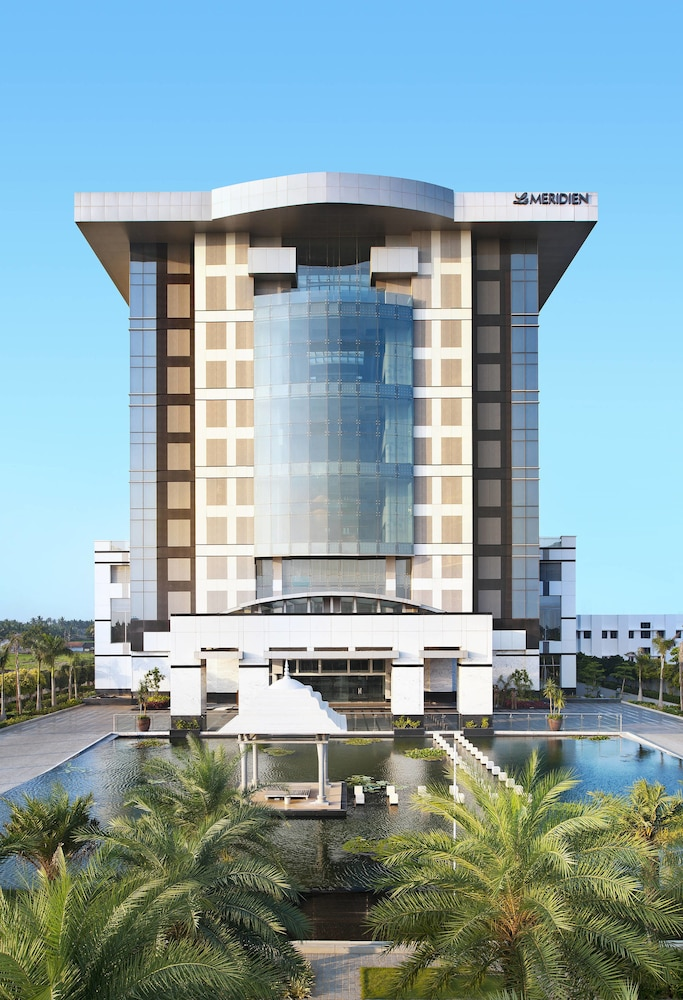 Le Meridien Coimbatore: 2019 Room Prices $78, Deals