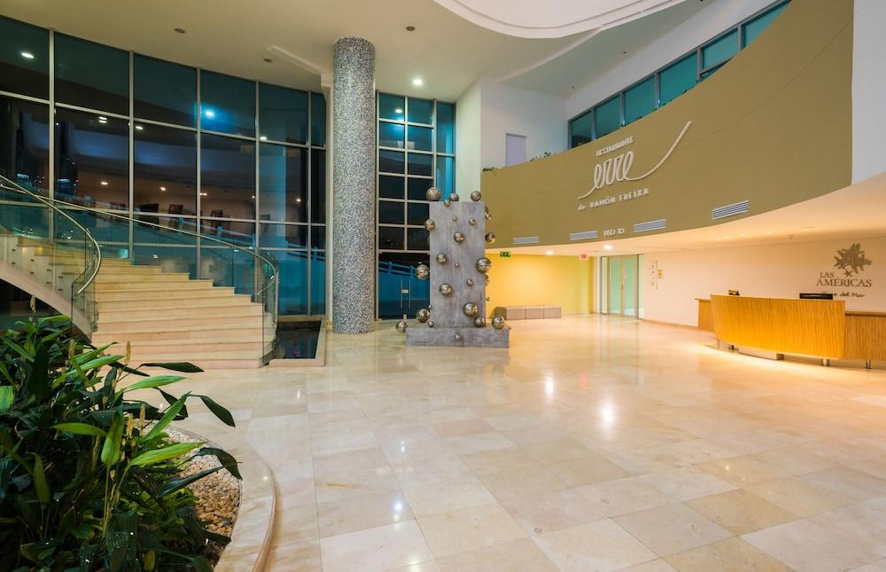 Hotel Las Americas Torre del Mar: 2018 Room Prices from 112, Deals ...