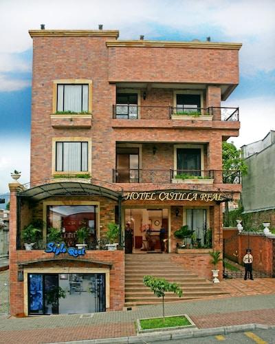 卡斯蒂利亞里奧酒店