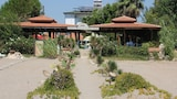 Safak Beach Motel - Manavgat Hotels