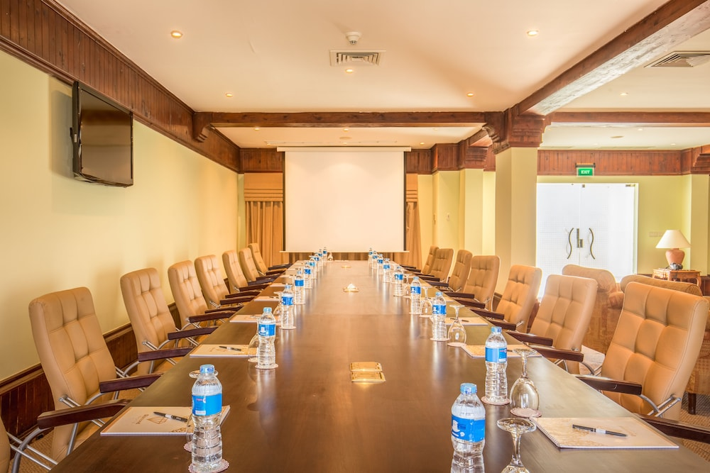 Meeting Facility, Hilton Marsa Alam Nubian Resort