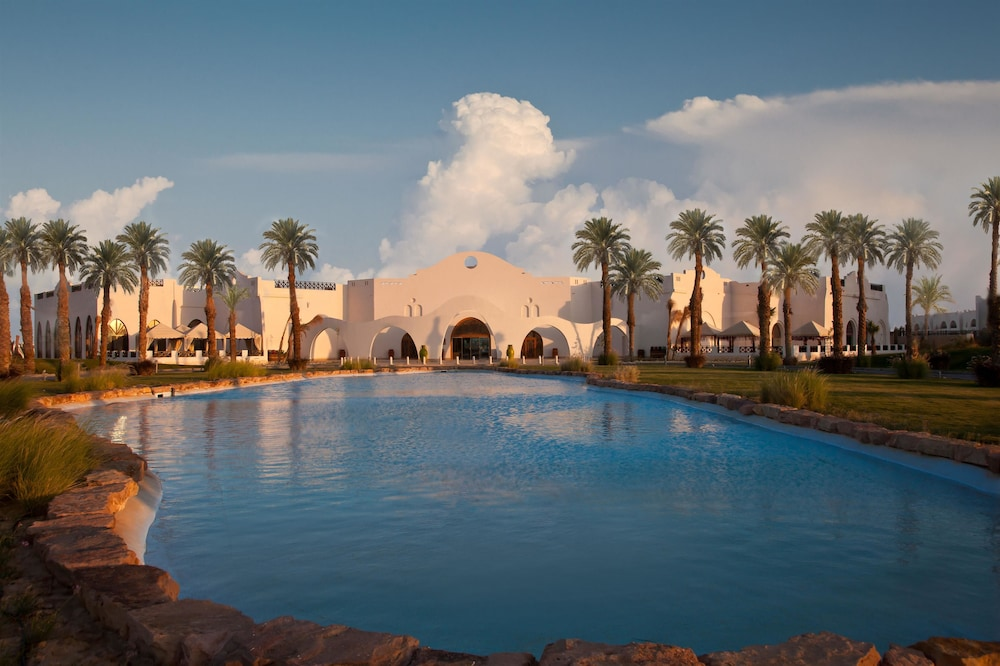 Featured Image, Hilton Marsa Alam Nubian Resort