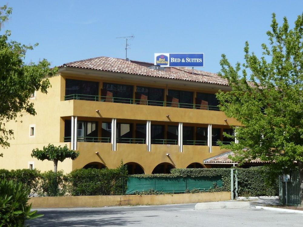Hotel Gemenos Best Western