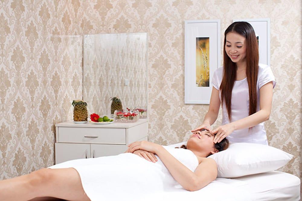 Victory saigon hotel h chi minh ville vietnam - Salon massage happy end paris ...