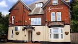 The Blue Keys Hotel - Southampton Hotels