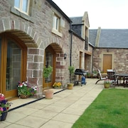 Redshill B&B