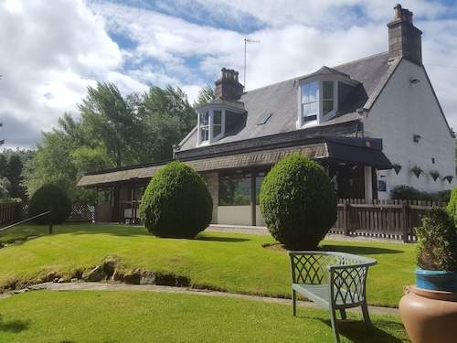 Moorfield Guest House