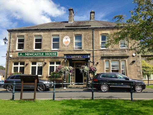 Newcastle House Hotel
