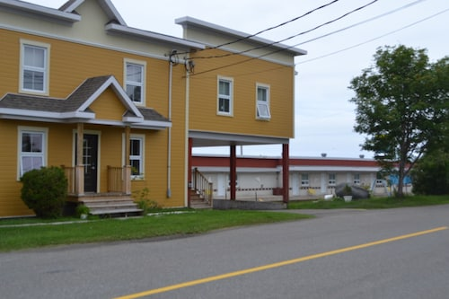 Check Expedia for Availability of Motel Rimouski inc.