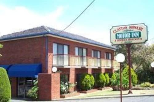 Clayton Monash Motor Inn & Serviced Apartments