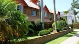 Royal Palms Motor Inn - Coffs Harbour Hotels