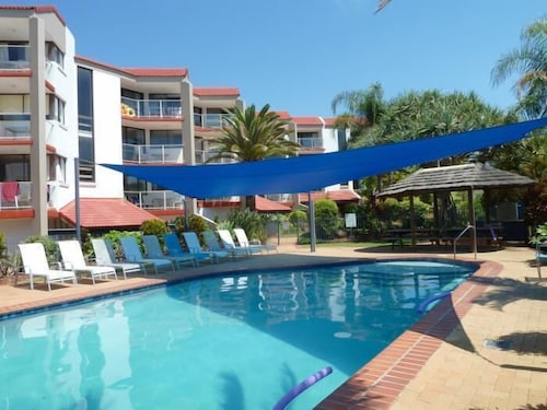 Casablanca Beachfront Holiday Apartments