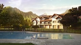Pucon Green Park Hotel - Pucon Hotels