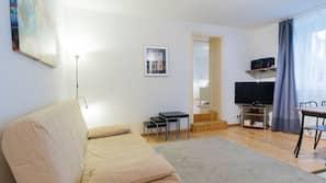 Select-Comfort-Betten, individuell dekoriert, individuell eingerichtet