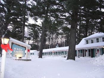 White Trellis Motel, North Conway: 2019 Room Prices