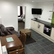 William's Serviced Apartments City Centre