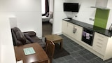William's Serviced Apartments City Centre - Sheffield Hotels