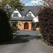 Woodview Lodge Bed & Breakfast