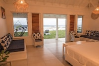 Beachfront Villa - Adults Only