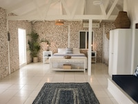 Coral Beachfront Villa - Adults Only