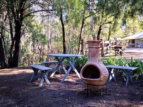 Kalimna Woods Cottages