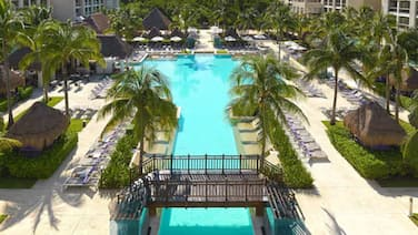 Paradisus Playa del Carmen All Inclusive