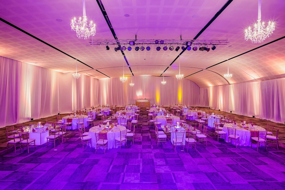 Ballroom, Paradisus Playa del Carmen All Inclusive