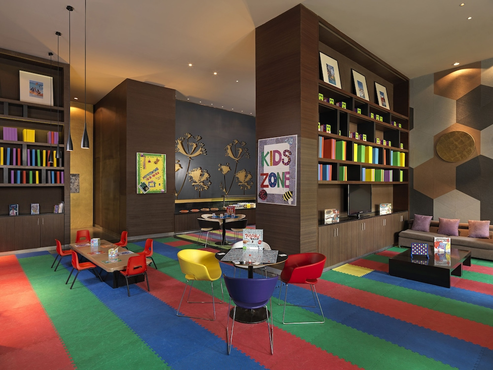Children's Area, Paradisus Playa del Carmen All Inclusive