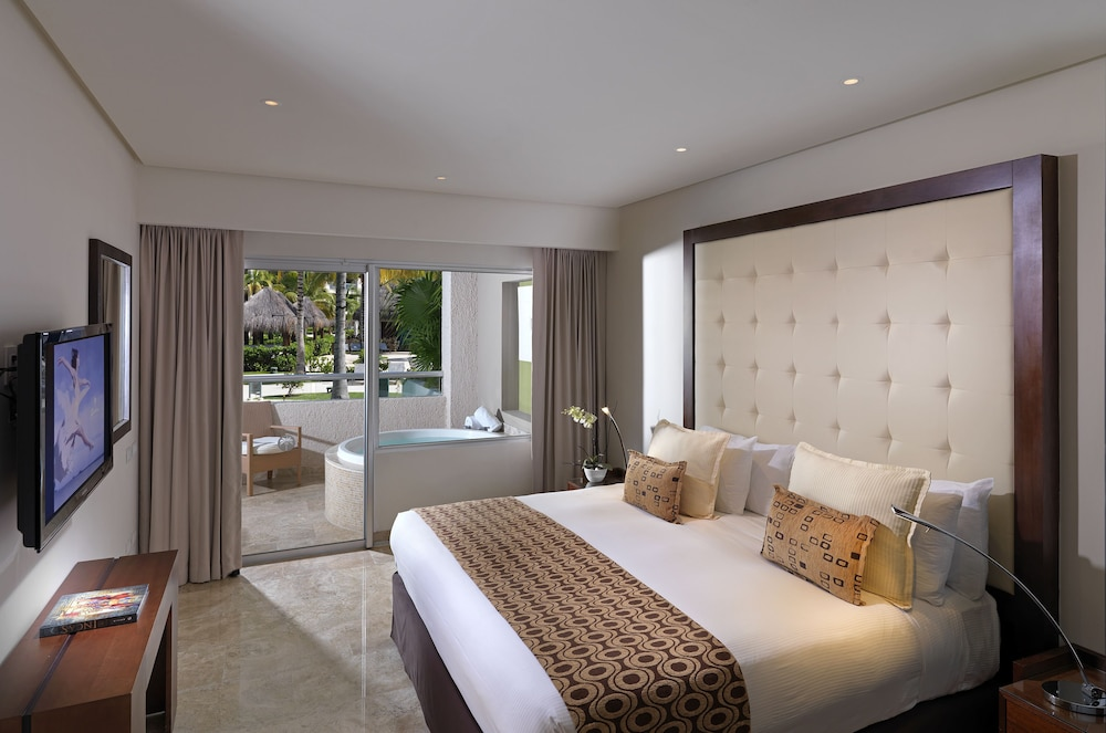 Room, Paradisus Playa del Carmen All Inclusive