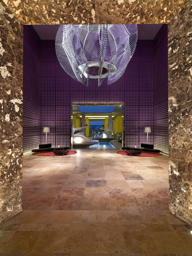 Lobby, Paradisus Playa del Carmen All Inclusive