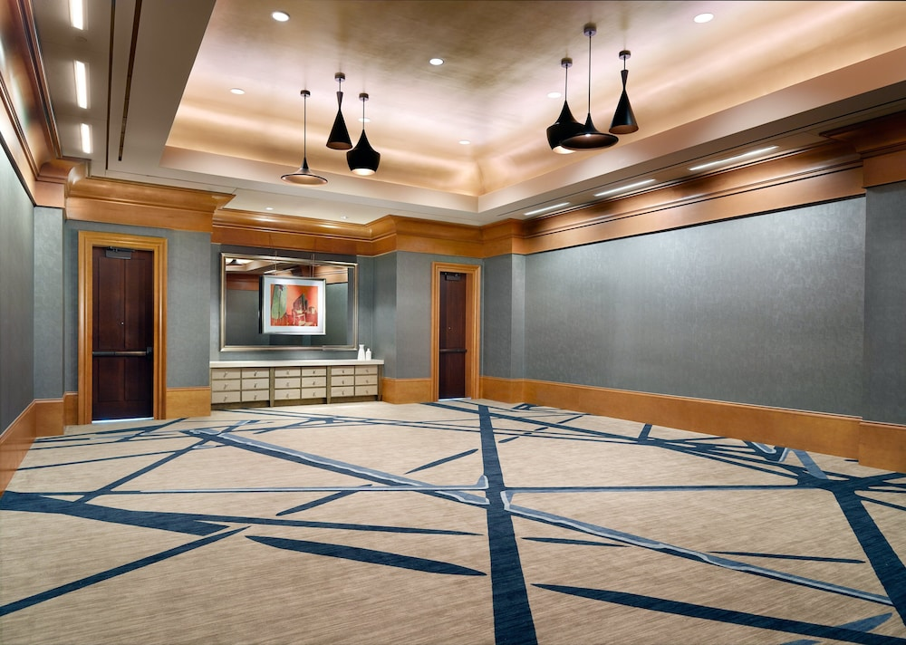 Meeting Facility, Omni Dallas Hotel