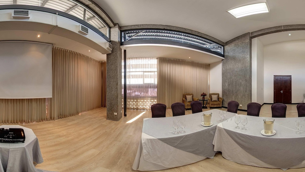 Meeting Facility, Studio Hotel Boutique