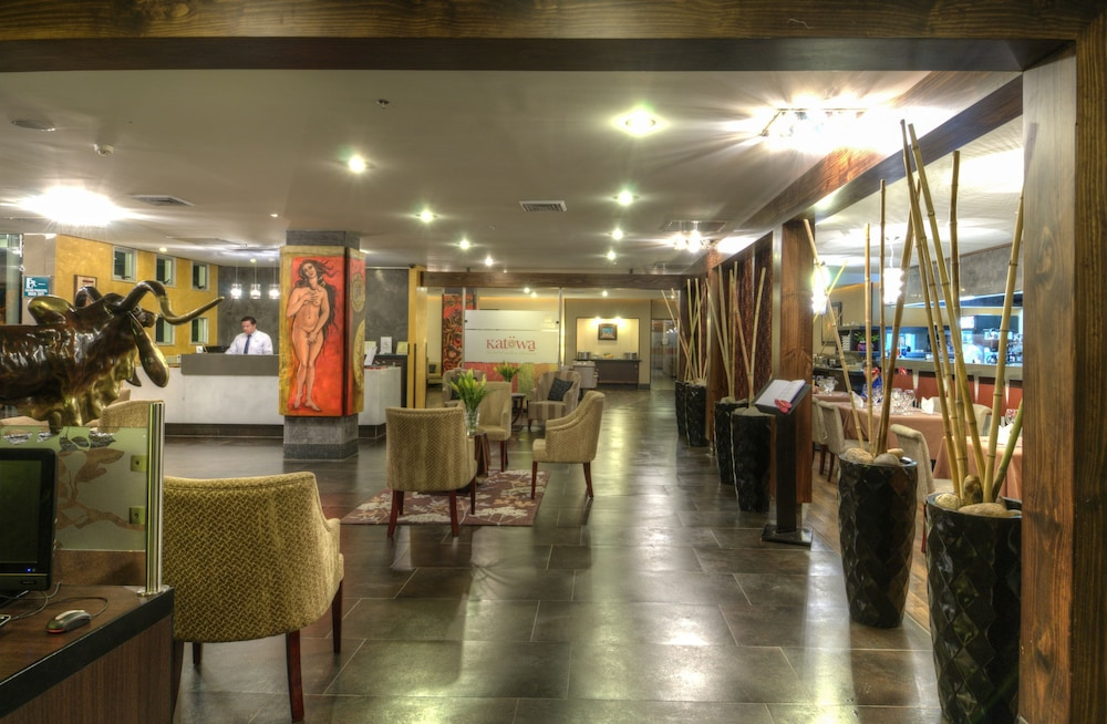 Lobby, Studio Hotel Boutique