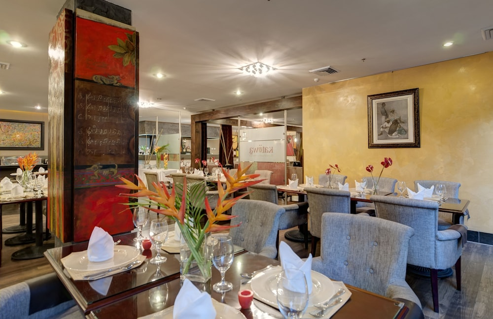 Restaurant, Studio Hotel Boutique
